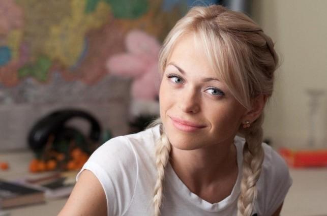 Що Анна Хилькевич зробила з дочкою?