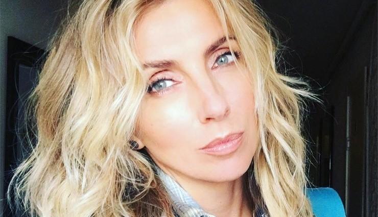 Світлана Бондарчук відпочиває в компанії таємничого незнайомця (ФОТО)