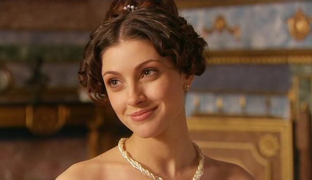 Російська актриса Анастасія Макєєва швидко знайшла заміну колишньому чоловікові (ФОТО)