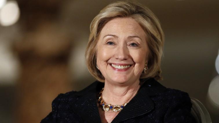 Знімки красеня-племінника Хілларі Клінтон підірвали Інтернет (ФОТО)
