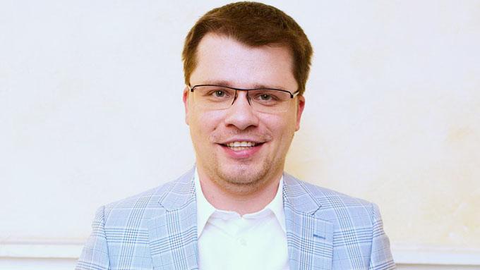 Гарік Харламов шокував фото з дочкою (ФОТО)