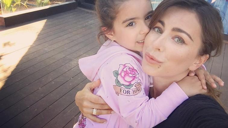 Дізнайся чому Ані Лорак переживає за психіку доньки (фото)
