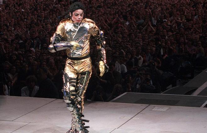 Поп-король живий: яким ми запам'ятали Майкла Джексона (фото)