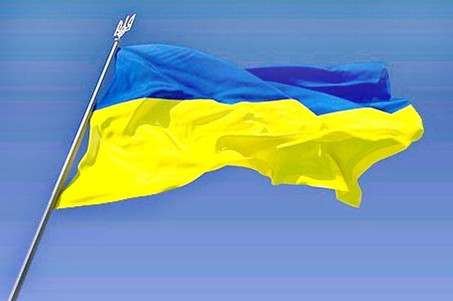 Українська зірка розгорнула прапор України на гей-параді (ФОТО)