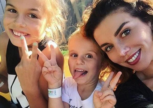Співачка Анна Сєдокова похвалилася успіхами своєї супер-доньки (ВІДЕО)