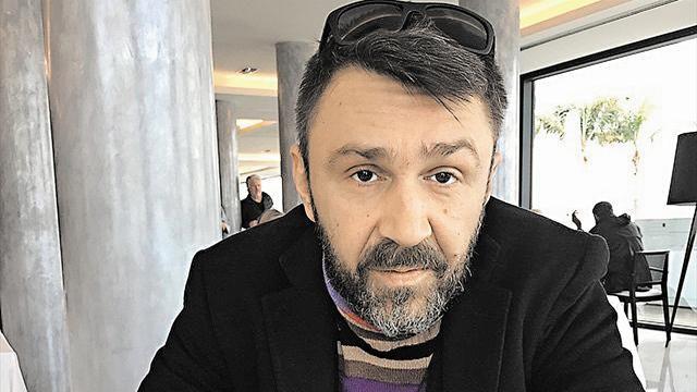 Російський музикант Сергій Шнуров стане ведучим телепередачі про кохання