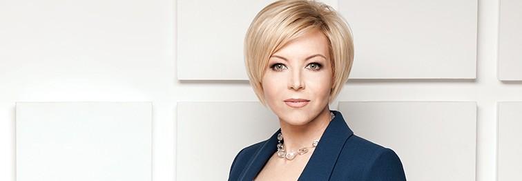 ICTV вже знайшов заміну Оксані Соколовій (ФОТО)