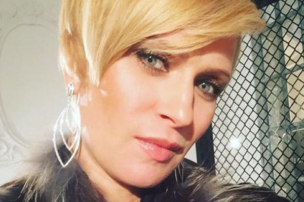 Актриса Олеся Судзиловська вперше після пологів зробила знімок в бікіні (фото)