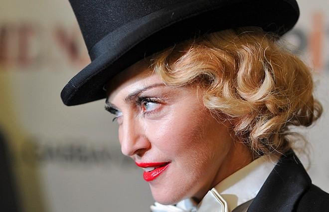 Іменинниця дня Мадонна: одна з найпопулярніших співачок світу відзначає свій день народження (фото)
