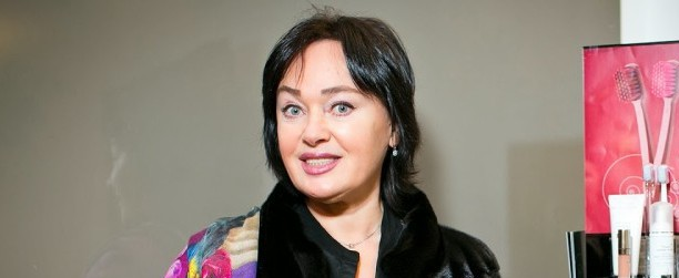 Актриса Лариса Гузєєва показала красеня-сина (ФОТО)