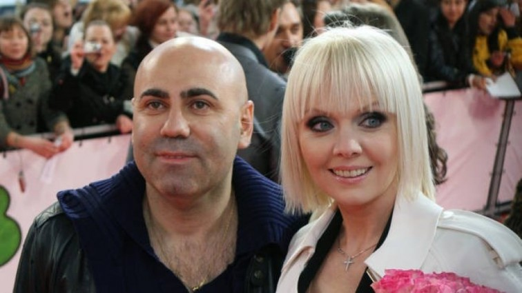 Дочка Йосипа Пригожина впевнена, що він нещасливий з Валерією (ФОТО)