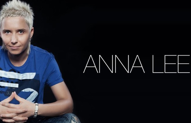 Перша дівчина діджей України ANNA LEE відсвяткує 20-річчя на сцені (фото)