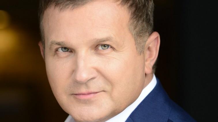У телеведучого Юрія Горбунова сьогодні подвійне свято (ВІДЕО)