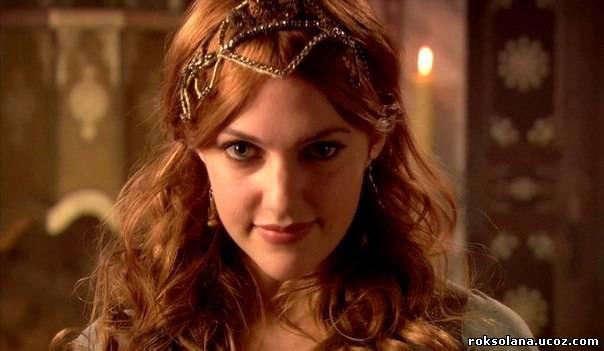 Зірка «Величного століття» стала найкращою акторкою світу (ФОТО)