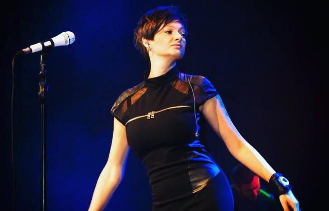 Солістка дуету «Непара» Вікторія Талишінська чекає первістка (фото)