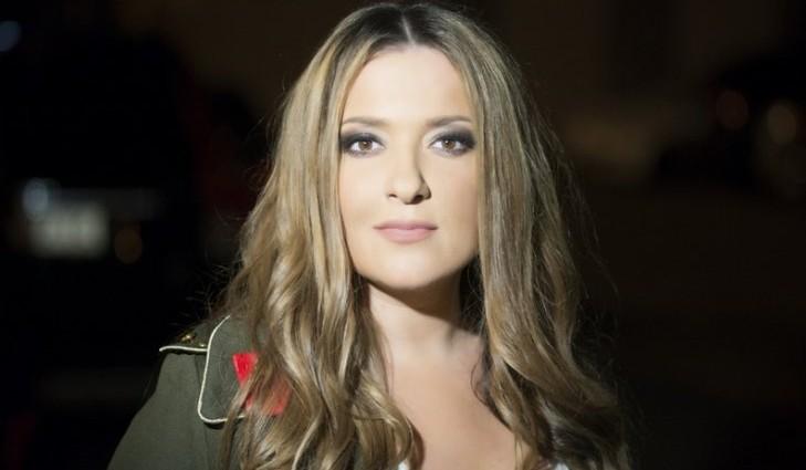 40-річна Наталія Могилевська вразила красою на селфі (ФОТО)