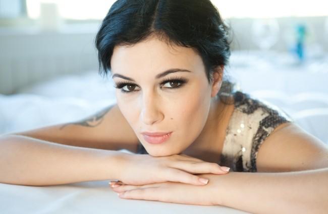Відома співачка Анастасія Приходько вразила кардинальною зміною іміджу (ФОТО)