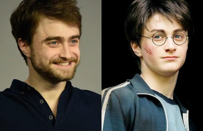 Той самий Гаррі Поттер: Деніел Редкліфф може повернутися до ролі чарівника (фото)