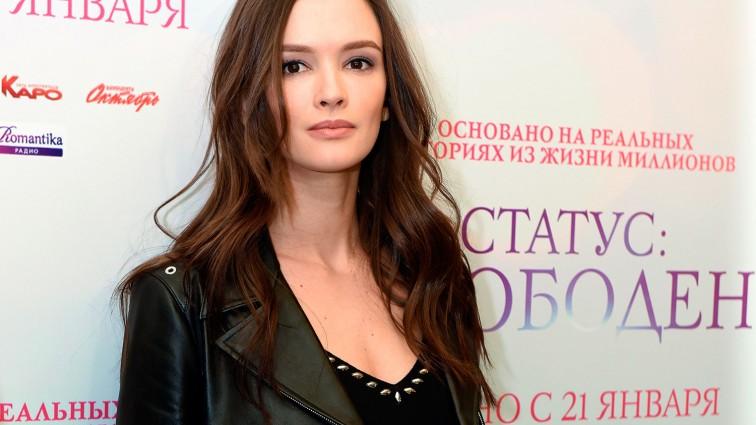 Зміна образу актриси Пауліни Андрєєвої шокувала її прихильників (ФОТО)