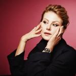 Відома актриса Рената Литвинова в спокусливих панчохах (ФОТО)