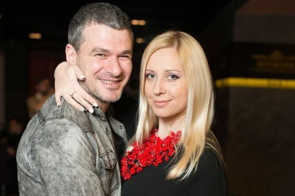 Тоня Матвієнко і Арсен Мірзоян показали знімки зі свого відпочинку (ФОТО)