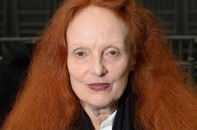 Померла відомий дизайнер Соня Рікель (фото)