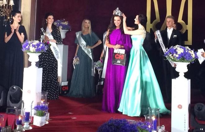 Організатори конкурсу Міс Україна-2016 розкрили ім'я спеціального гостя конкурсу (фото)