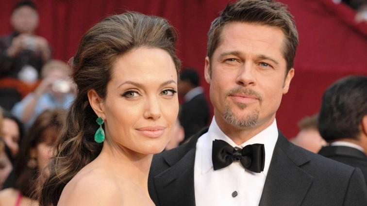 Анджеліна Джолі і Бред Пітт захопилися омолодженням (ФОТО)