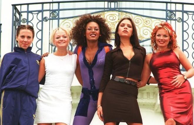 Британку не взяли в групу Spice Girls через занадто хороший голос (фото)