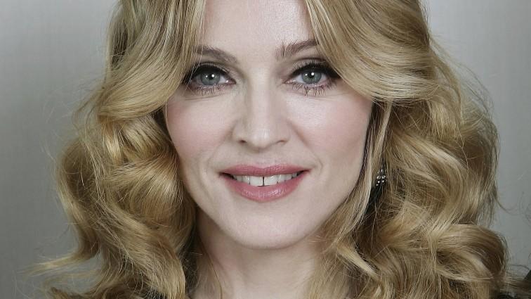 Всесвітньо відома співачка Мадонна сьогодні відзначає своє 58-річчя