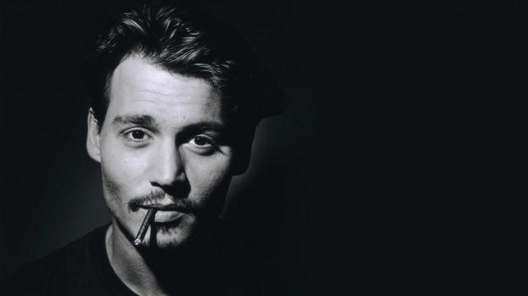 Відомий актор Джонні Депп накинувся на журналістів (ФОТО)