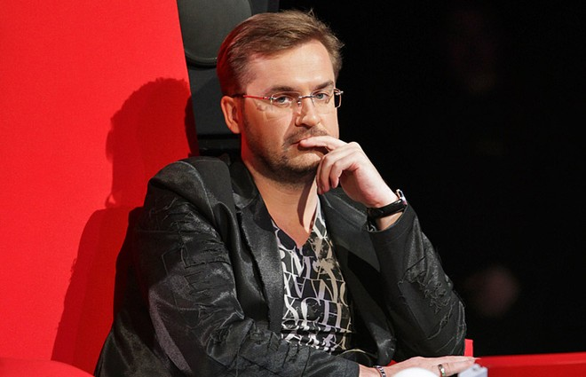 Іменинник дня: Олександр Пономарьов зізнався, що мріяв стати боксером, а став музикантом
