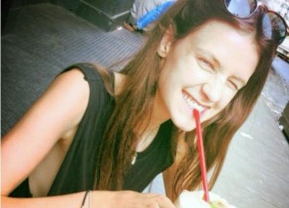 «Я боялася навіть пити воду» — відверте зізнання моделі (фото)