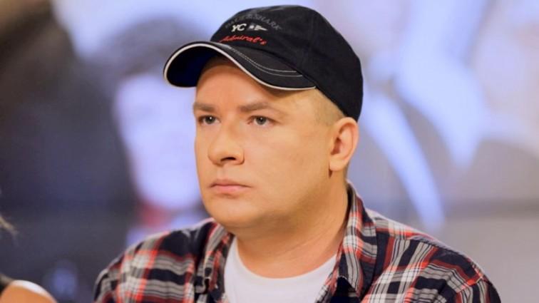 Відомий український співак розкрив таємницю роману Андрія Данилка (фото-докази)