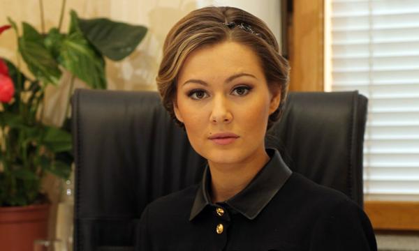 Актриса Марія Кожевнікова показала свого чоловіка (ФОТО)