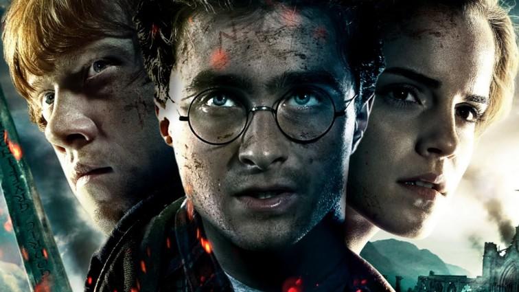 Зірка «Гаррі Поттера» святкує свій день народження (ФОТО)