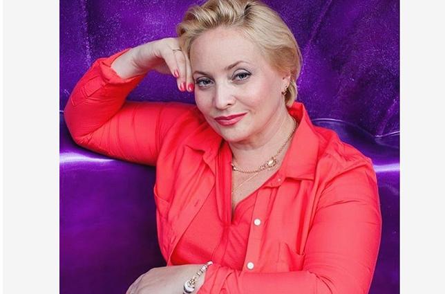 Світлана Пермякова відправилась на відпочинок із колишнім коханим (фото)