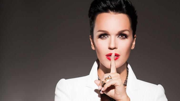 Співачка Слава вразила надто відвертим селфі (ФОТО)
