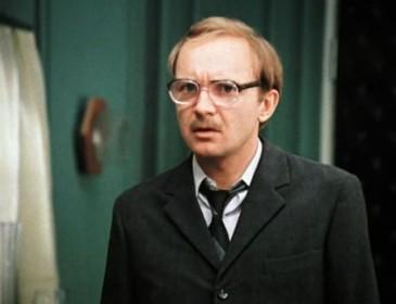 Легендарний Андрій Мягков госпіталізований (ФОТО, ВІДЕО)