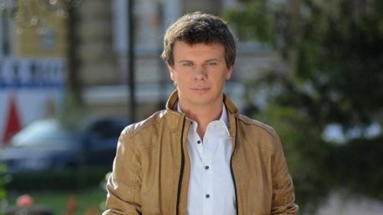 Вже не холостяк: Дмитро Комаров таємно одружився, ви будете в шоці від його нареченої (ФОТО)