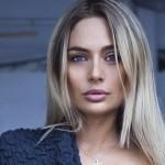 Актриса Наталія Рудова показала голі груди у прозорій мокрій майці, фанати шаленіють від її форм (ФОТО)