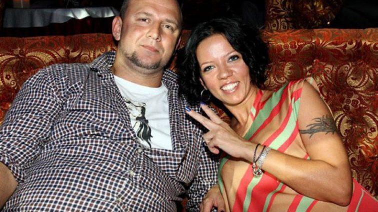 Скандальна поява: Потап та Ірина Горова вперше з'явилися на публіці після оголошення розлучення (ФОТО)