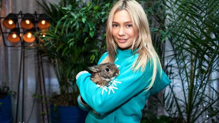 «Що ж там в трусах?» Актриса Наталя Рудова шокувала фанатів розпусним фото (18+)