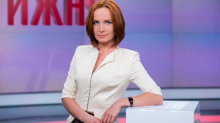 Тримайтеся міцніше! Розкрито таємницю прихованого життя телеведучої Юлії Бориско (ФОТО)