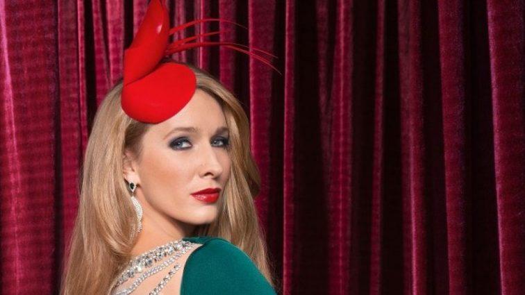 Сукня року: Катя Осадча приголомшила розкішним вбранням, вона неймовірна (ФОТО)