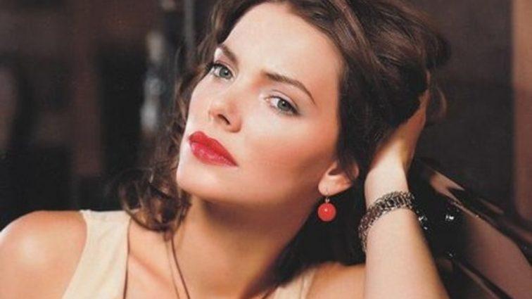 «А груди то ай лю-лю…»: у Мережу вперше потрапили інтимні фото Лізи Боярської! (18+)