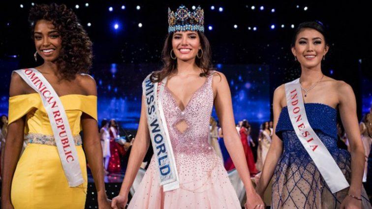 Названа переможниця конкурсу краси «Міс світу 2016»
