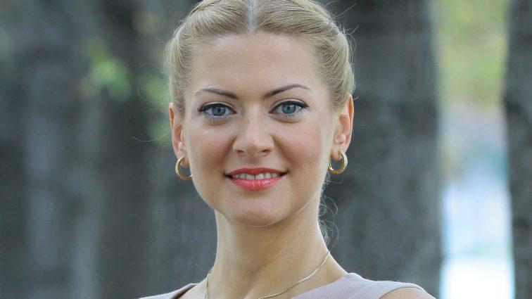 Суддя «МастерШеф» Тетяна Литвинова вперше показала сина (ФОТО)