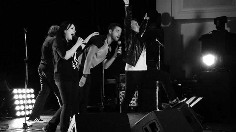 Музиканти із гурту «Скрябін» створять новий колектив