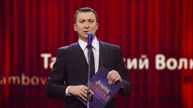 Таємницю розкрито! «Кварталівець» Валерій Жидков показав всій країні свою дружину (ФОТО)